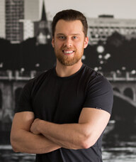 Book an Appointment with Reed Palmer for Fascial Stretch Therapy