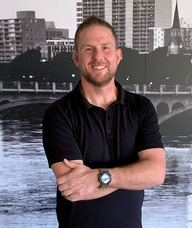 Book an Appointment with Clayton Raynard for Massage Therapy